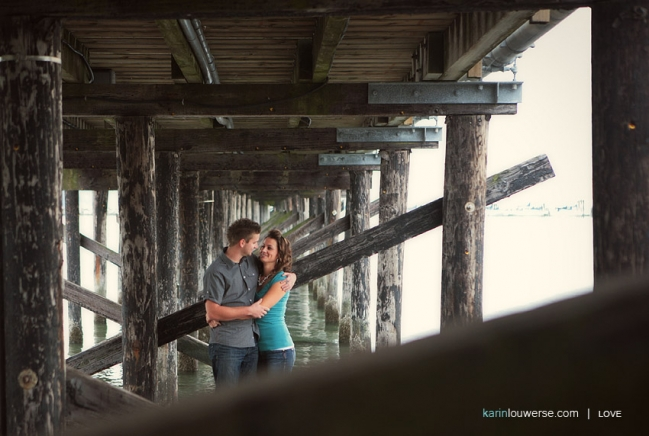 Engagement Photographer in White Rock BC