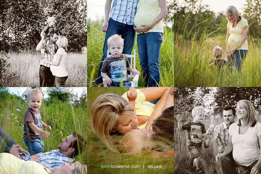 Abbotsford Maternity Photographer