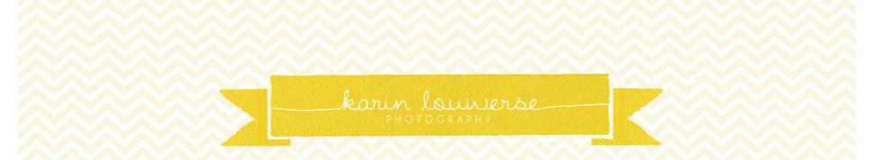 Karin Louwerse Photography logo